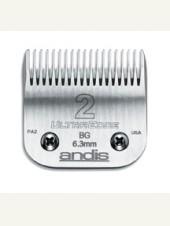 Andis UltraEdge Soft Graduation Blade Size 2