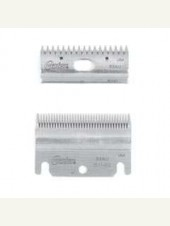 Clipmaster Top and Bottom Blade set (combo)