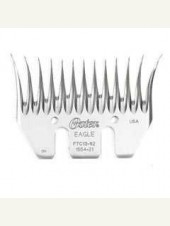 Eagle 3 Wide 13 Tooth Comb